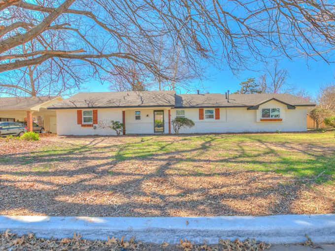 918 Mccall Dr, Norman OK 73072